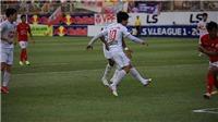 V-League 'nín thở' chờ AFC