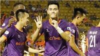 Tiến Linh ghi bàn tri ân HLV Phan Thanh Hùng