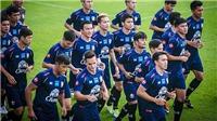 Thái Lan quyết soán ngôi AFF Cup của Việt Nam