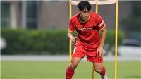 Việt Nam 2-3 UAE: Minh Vương xứng đáng được trao cơ hội
