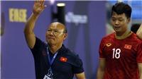 HLV Park Hang Seo có đội hình 'khủng' cho giải U23 châu Á