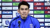 Thái Lan dùng HLV từng thắng U19 Việt Nam