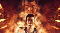 Võ sĩ Thu Nhi gây địa chấn boxing thế giới