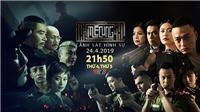 Lịch phát sóngphim cảnh sát hình sự 'Mê cung' tập 2