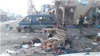Đánh bom thảm khốc tại Afghanistan, 14 người thiệt mạng