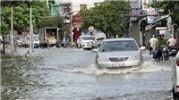 Trung Bộ mưa lớn diện rộng