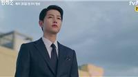 'Vincenzo': Luật sư Hong thiệt mạng, Vincenzo nguy kịch vì đối đầu Babel 'mafia'
