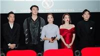 'Gái già lắm chiêu V': Phim điện ảnh cuối cùng của NSND Hoàng Dũng gây xúc động