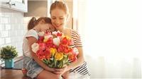 Gợi ý những món quà tặng ý nghĩa thể hiện lòng biết ơn nhân Ngày của Mẹ