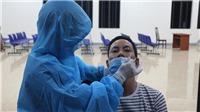 Cập nhật dịch Covid-19 trưa 20/6: Thái Bình ghi nhận 2 trường hợp dương tính
