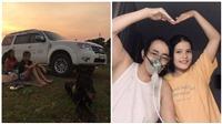 Khán giả hỏi thăm sức khỏe khi nghệ sĩ Giang 'còi' rao bán gấp xe ô tô