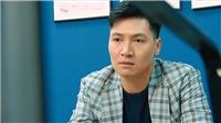 Mạnh Trường hài hước hé lộ cái kết của 'Hương vị tình thân'