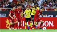 Soi kèo, dự đoán bóng đá và nhận định Malaysia vs Việt Nam. Kèo Việt Nam. VTV6, VTC3, VTV5 trực tiếp
