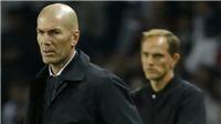 Real Madrid: Lộ số tiền bồi thường siêu khủng nếu sa thải HLV Zidane