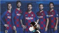 Barcelona quyết giảm 70% tiền lương cầu thủ bất chấp bị phản đối