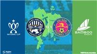 Soi kèo nhà cái Bà Rịa vsVũng Tàu vs Sài Gòn. Thể thao TV trực tiếp bóng đá Việt Nam hôm nay