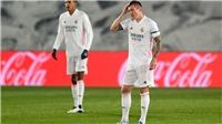 5 cầu thủ Real gây cười vì 'tự kèm lẫn nhau' dẫn đến bàn thua