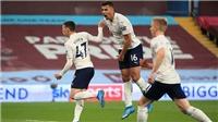 Man City cần bao nhiêu điểm nữa để vô địch Premier League?