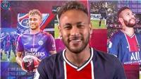 Neymar gia hạn hợp đồng với PSG, Barcelona hết hy vọng chiêu mộ