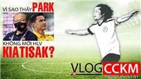 Vì sao thầy Park không mời HLV Kiatisak làm trợ lý tại đội tuyển Việt Nam?