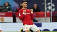 MU: Ronaldo và đồng đội đã 'Cứu thầy'