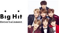 Loạt tin đồn về 'sự thật' xung quanh công ty BigHit của BTS