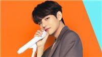 V BTS gặp chấn thương trước thềm concert online