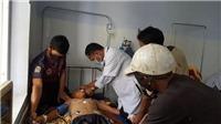 Sét đánh khiến 2 người chết, 1 người bị thương ở Đắk Lắk