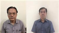 Gây thất thoát, lãng phí tài sản nhà nước tại Tổng Công ty SAGRI là lý do khiến Phó Chủ tịch UBND TP HCM Trần Vĩnh Tuyến bị khởi tố