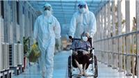 Ghi nhận 9.706 ca mắc Covid-19, có 10.590 người khỏi bệnh trong ngày 25/9