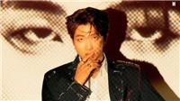 Ngộp thở với hậu trường BTS chụp sách ảnh 'Map Of The Soul ON:E'
