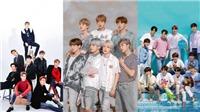 Nhóm nhạc K-pop được stream nhiều nhất ở Hàn Quốc