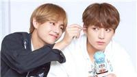 Thành viên BTS thuộc kiểu bạn nào đối với Jungkook?