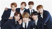 Thành viên BTS nào được ví như cha, mẹ và ông nội của nhóm?