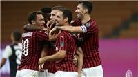 Milan 4-2 Juventus: Ronaldo ghi bàn, Juve vẫn bị ngược dòng khó tin