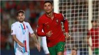Quả bóng vàng 2021: Ronaldo xứng đáng giành QBV nhất từ trước tới nay
