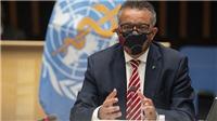 Dịch COVID-19: Tổng giám đốc WHO cảnh báo 'chủ nghĩa dân tộc về vaccine'