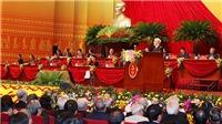 Đại hội XIII của Đảng: Lễ khai mạc Đại hội thu hút sự chú ý của truyền thông quốc tế
