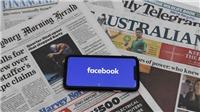 'Cuộc đấu'Facebook - Australia để ngỏ tương lai của ngành truyền thông thế giới