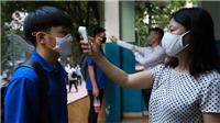 Hà Nội đồng ý cho học sinh trở lại trường từ 2/3