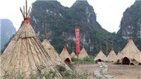 Khu du lịch sinh thái Tràng An, Ninh Bình tháo dỡ phim trường 'Kong: Skull Island'