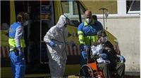 Dịch COVID-19: Số ca mắc bệnh trên toàn cầu vượt quá 1,2 triệu người, 64.691 ca tử vong