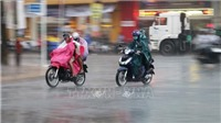 Thời tiết ngày 5/4: Bắc Bộ có mưa diện rộng, khả năng cao xảy ra lốc, sét, mưa đá