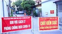 Dịch Covid-19 sáng 19/9: Điểm nóng phường Việt Hưng gia tăng ca mắc, hơn 1.100 người lấy mẫu xét nghiệm