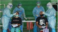 Tình hình dịch Covid-19 ở Đông Nam Á đang có chiều hướng lắng dịu