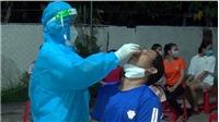 Dịch Covid-19 trưa 22/10: Một trường học ở Quảng Ninh cho học sinh tạm nghỉ học do có trường hợp F1 