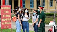 Dịch Covid-19: Thêm 10 ca mắc mới, 15 bệnh nhân được công bố khỏi bệnh