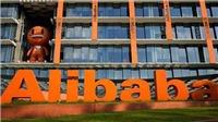 Alibaba lỗ 1,17 tỷ USD do gánh khoản phạt kỷ lục