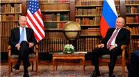 Đối thoại Nga-Mỹ: Điểm khởi đầu cho quá trình 'tan băng'