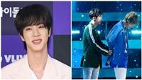 Jin BTS lúc nào cũng quan tâm tới các thành viên khiến ARMY ấm lòng